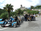 harley rentals new zealand